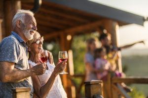 Retirement Living in New Braunfels, Tx