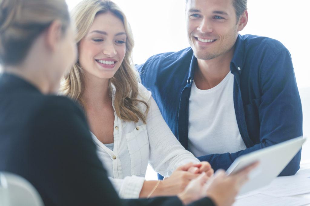 Investigate trends in home prices