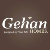 gehan homes logo